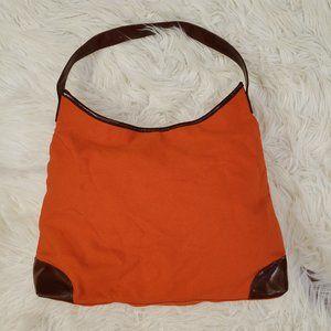 🆕️☀️NWOT Elizabeth Arden Canvas Shoulder Bag
